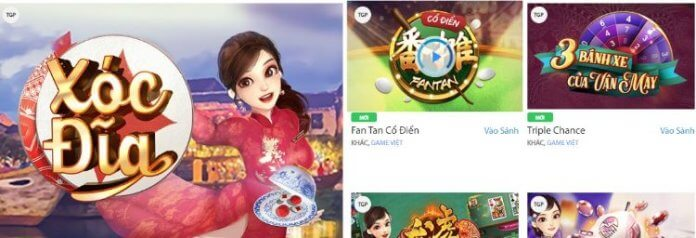 game việt